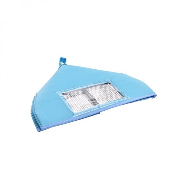 Cloche isotherme avec fenêtre6327
