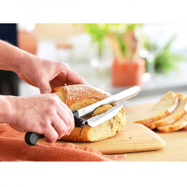 Couteau à trancher réglable6334