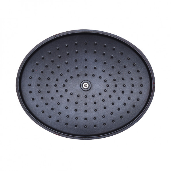 Cocotte ovale6436