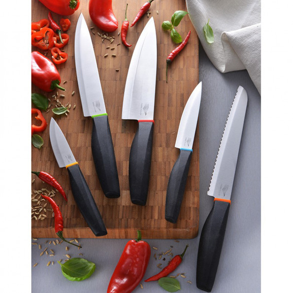 Lot de 5 couteaux6459