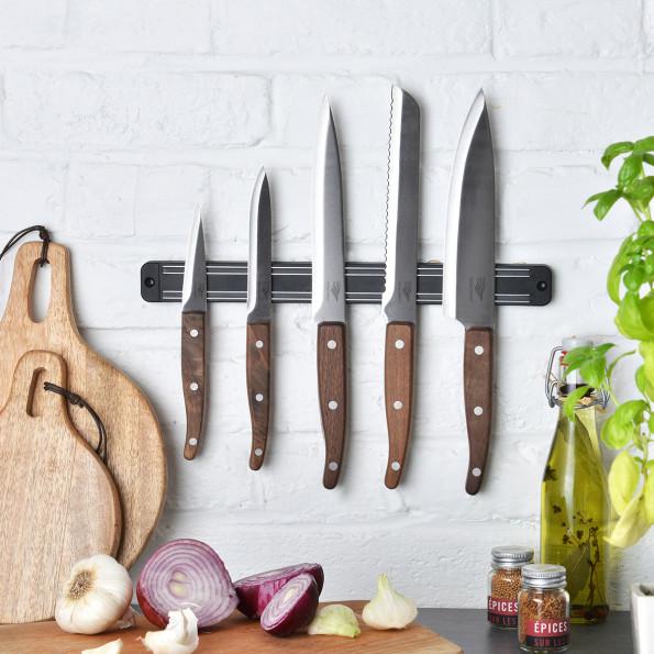 Barre aimantée pour couteaux6461