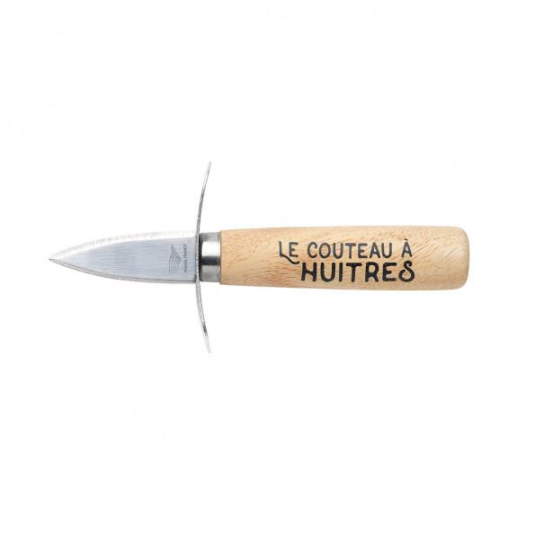 Couteau à huîtres6464