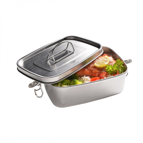 Lunch box rétro6638