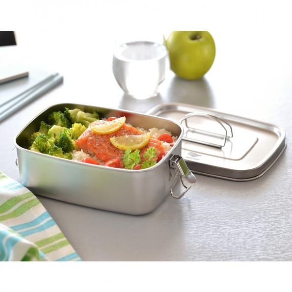 Lunch box rétro6643