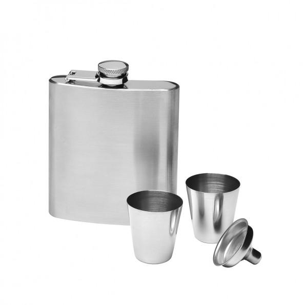 Coffret flasque6680