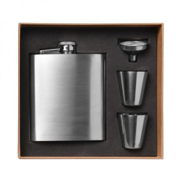 Coffret flasque6681