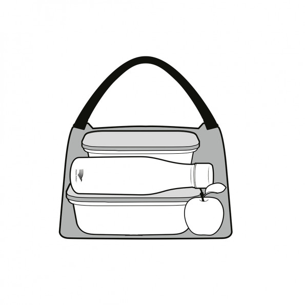 Lunch bag6729