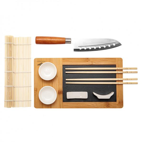 Coffret makis et sushis 9 pièces6786