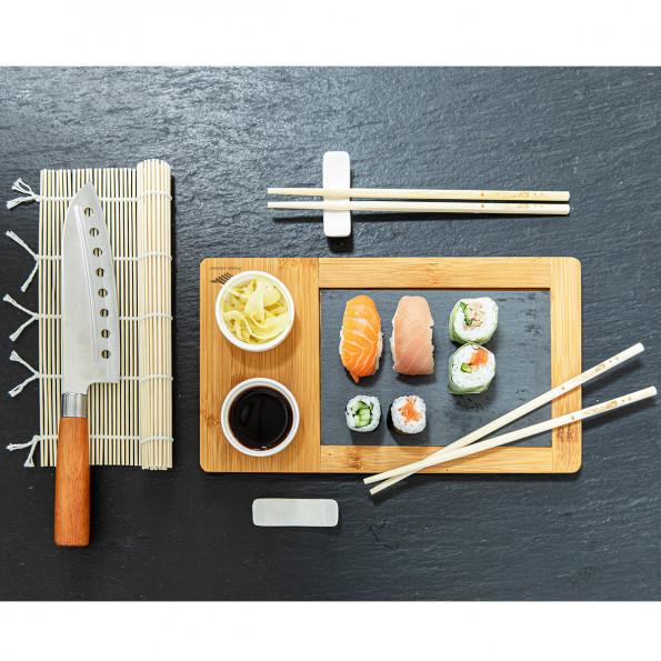 Coffret makis et sushis 9 pièces6787