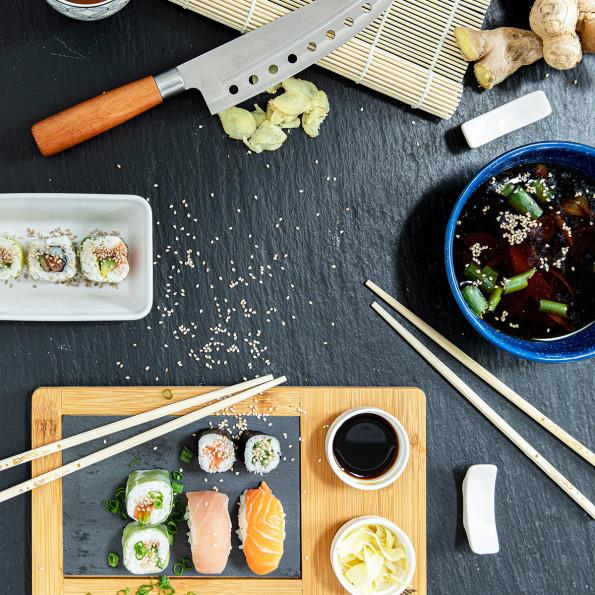 Coffret makis et sushis 9 pièces6788