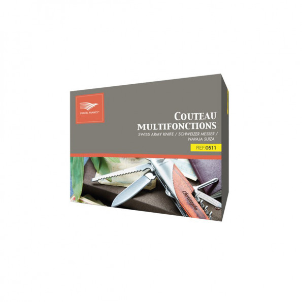 Couteau multifonctions7224