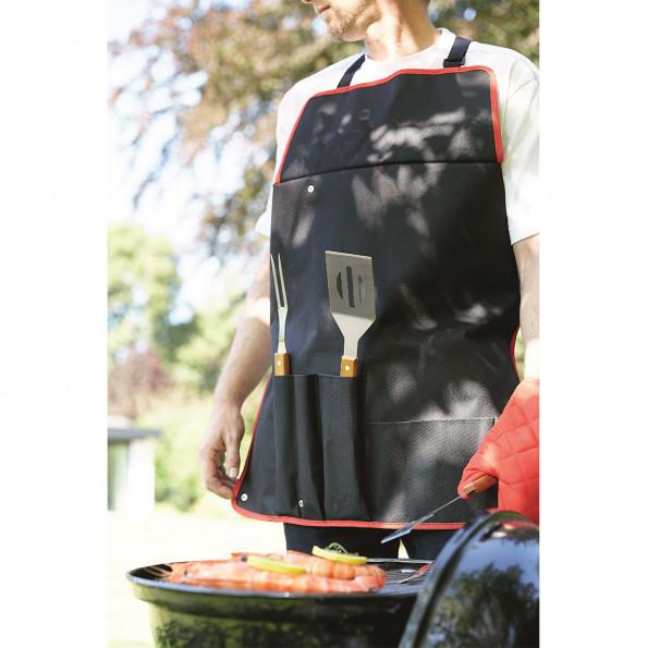 Set barbecue7255