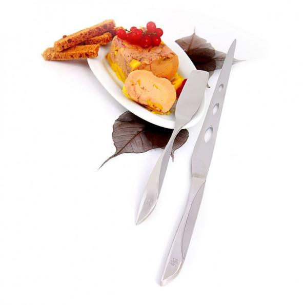 """Service à foie gras """"Tendance""""7470"""